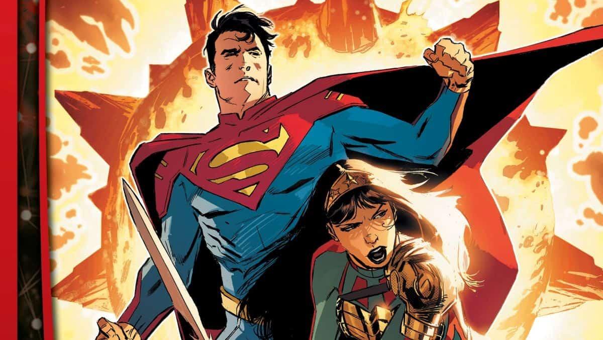 Future State (Divulgação / DC Comics)