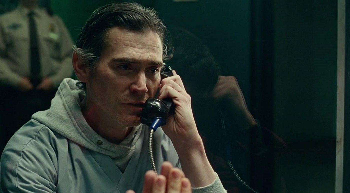 Henry Allen (Billy Crudup) em Liga da Justiça