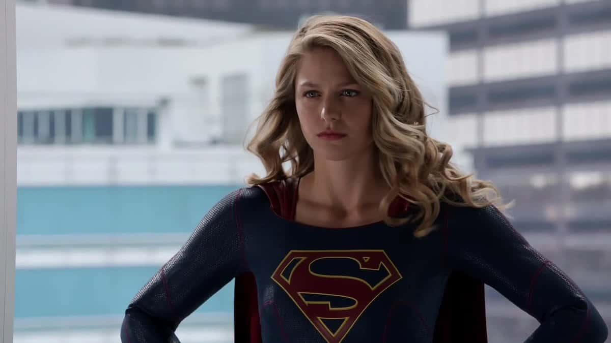 Super Girl Serien Stream