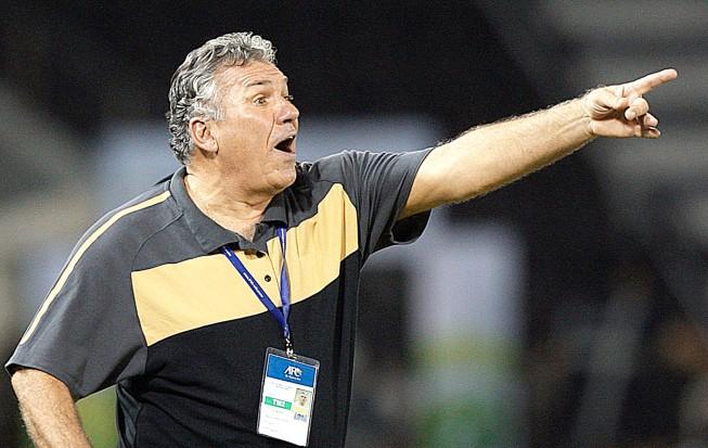 Sebastião Lazaroni