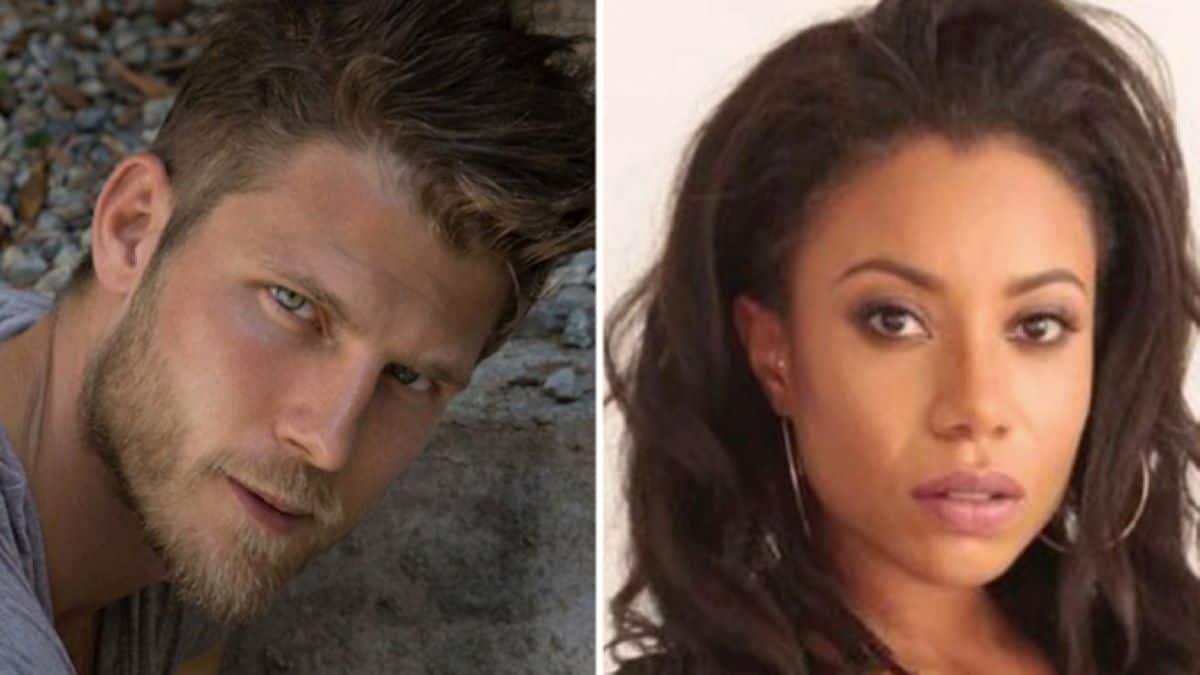 Travis Van Winkle e Shalita Grant (Divulgação)