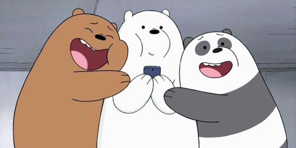 Ursos Sem Curso (Divulgação / Cartoon Network)