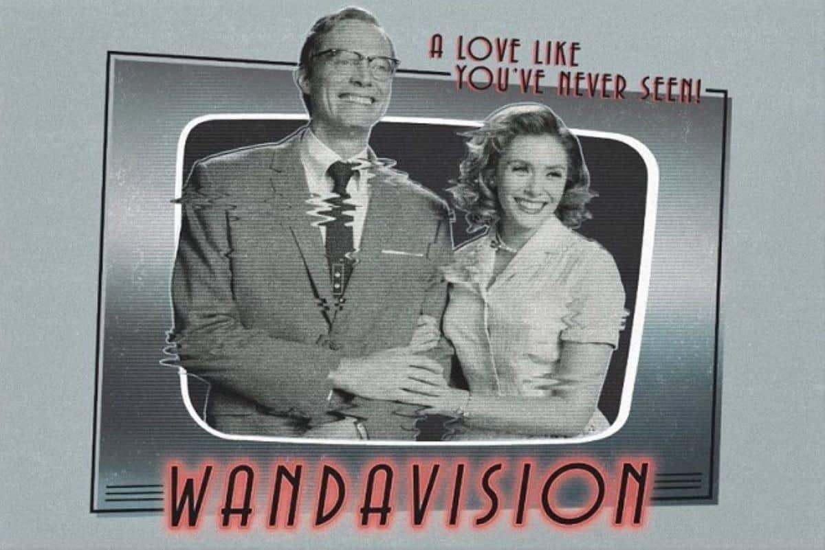 WandaVision (Divulgação / Marvel)