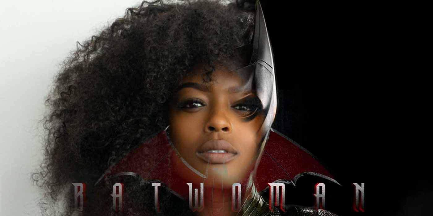 Batwoman (Divulgação / DC)