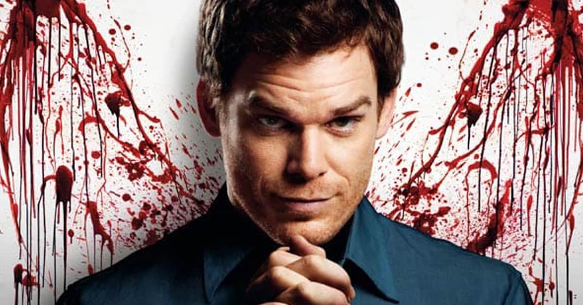 Dexter (Divulgação / Showtime)