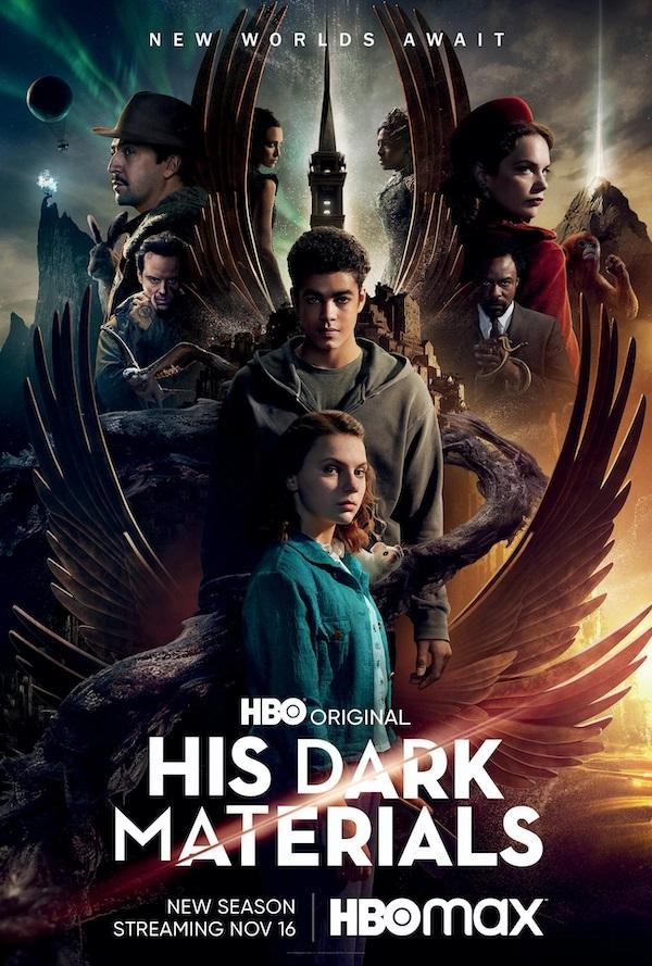 His Dark Materials (Divulgação / HBO)