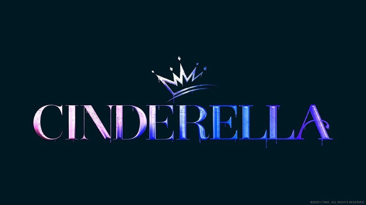 Logo de Cinderella (Divulgação / Sony Pictures)