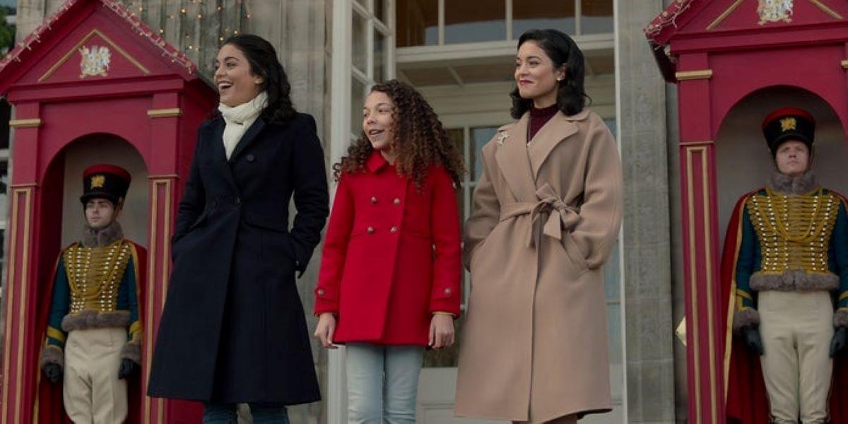 A Princesa e Plebeia 2 (Divulgação / Netflix)