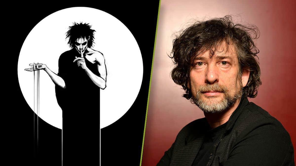 Sandman / Neil Gaiman (Divulgação)