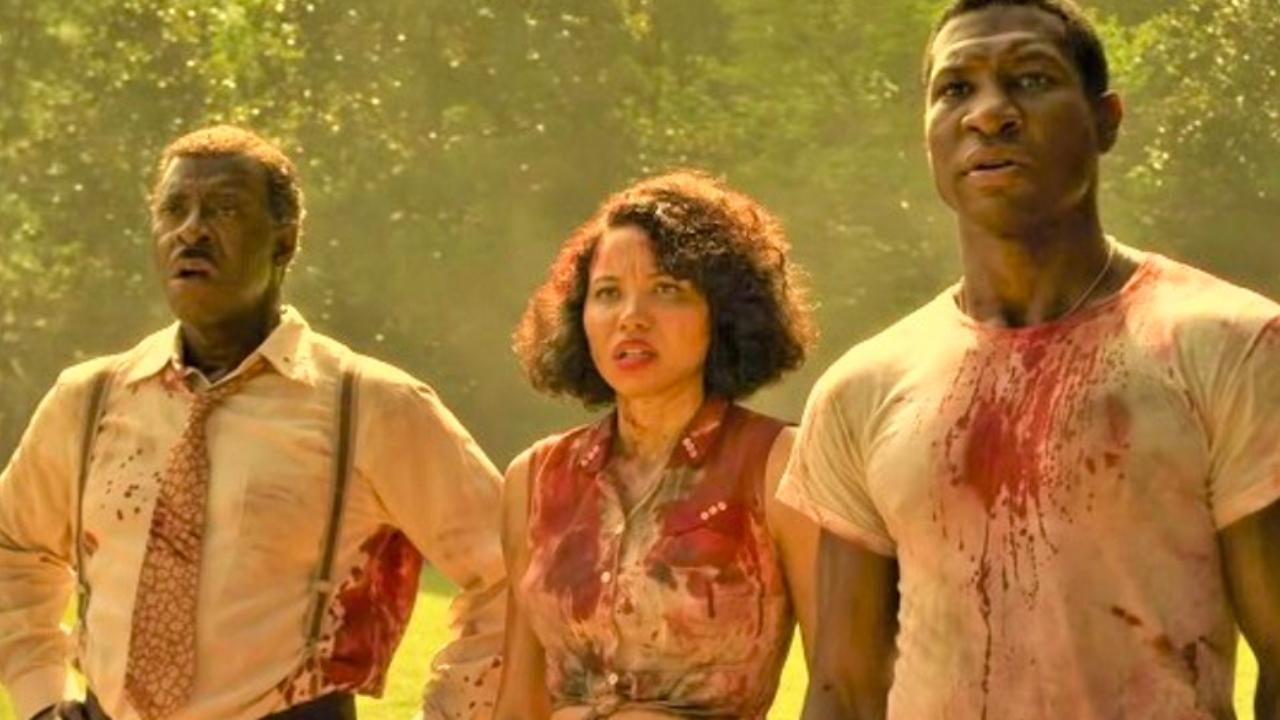 Cena do trailer Lovecraft Country (Reprodução / HBO)