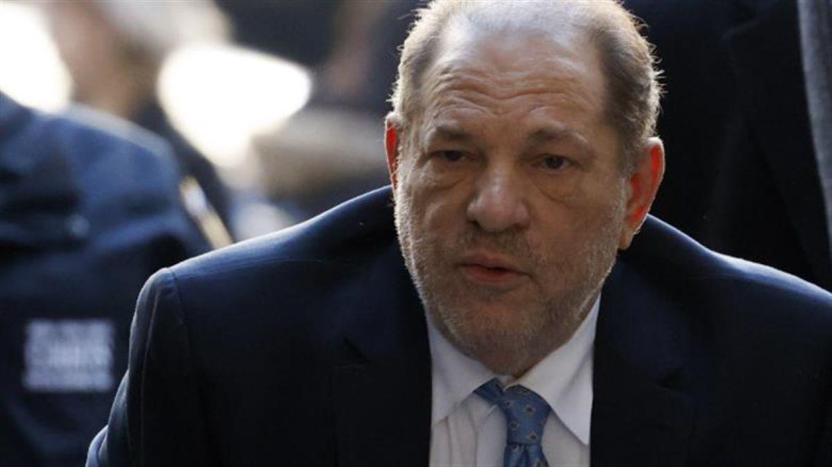 Harvey Weinstein (Foto: Divulgação)