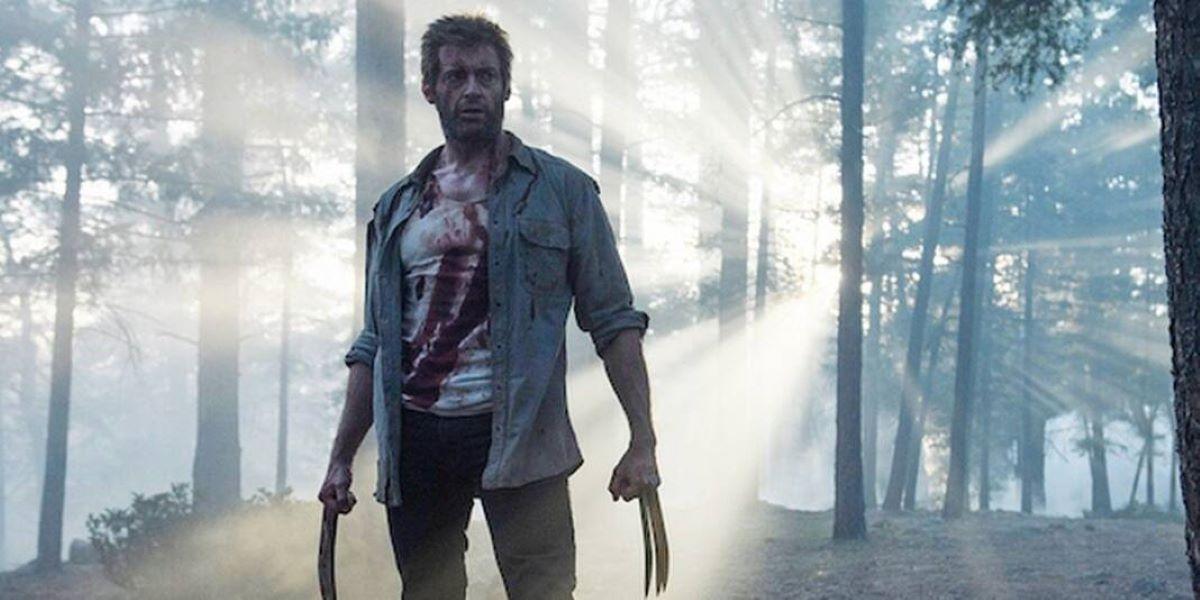 Hugh Jackman em Logan (Reprodução)