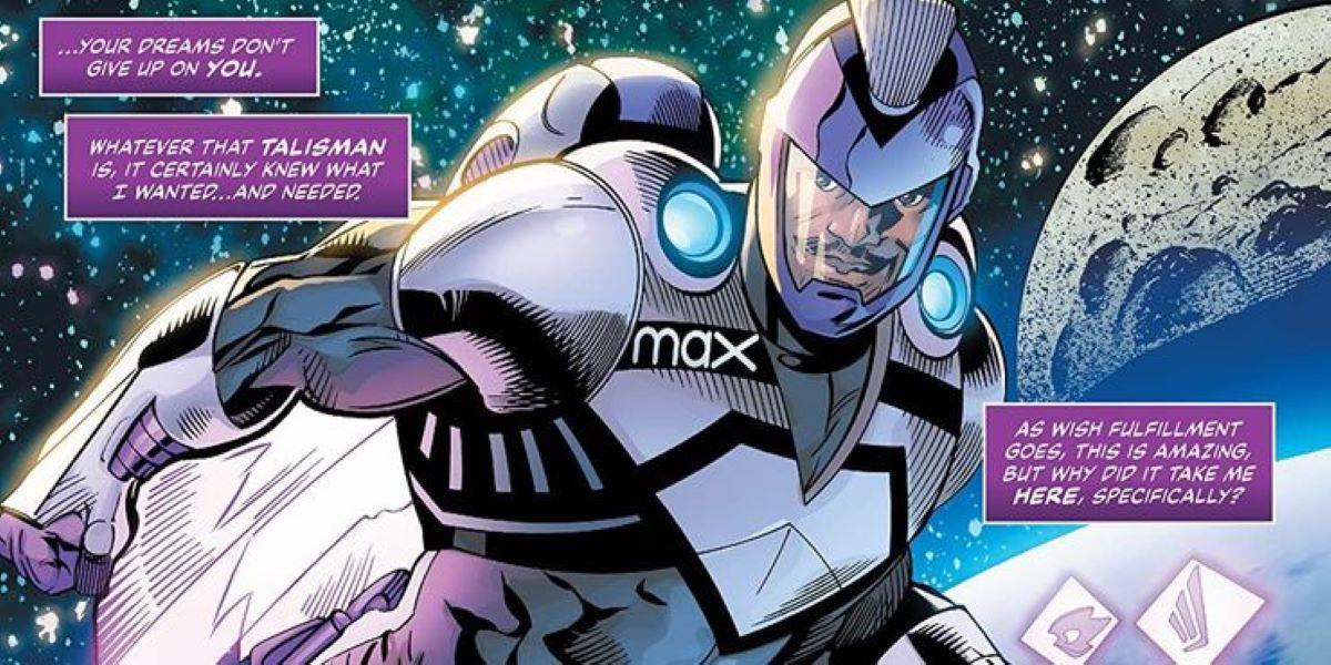 To the Max (Divulgação / HBO e DC Comics)