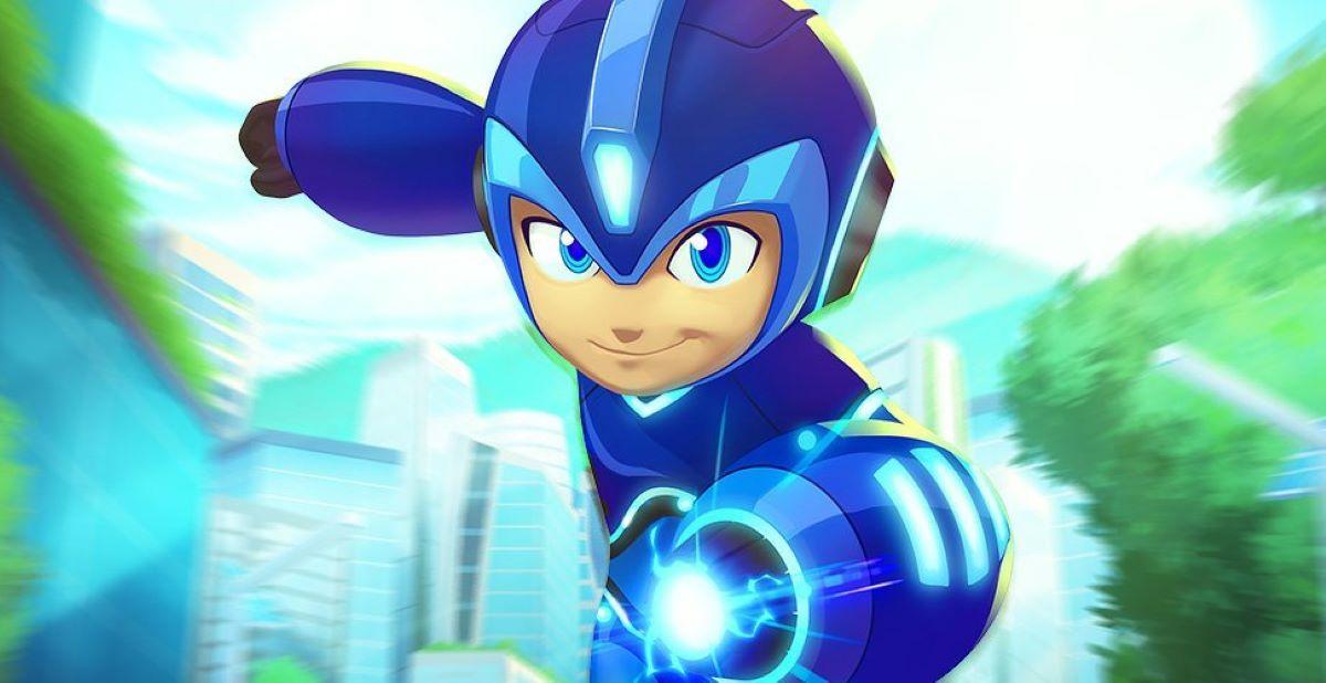 Mega Man: Fully Charged (Divulgação)