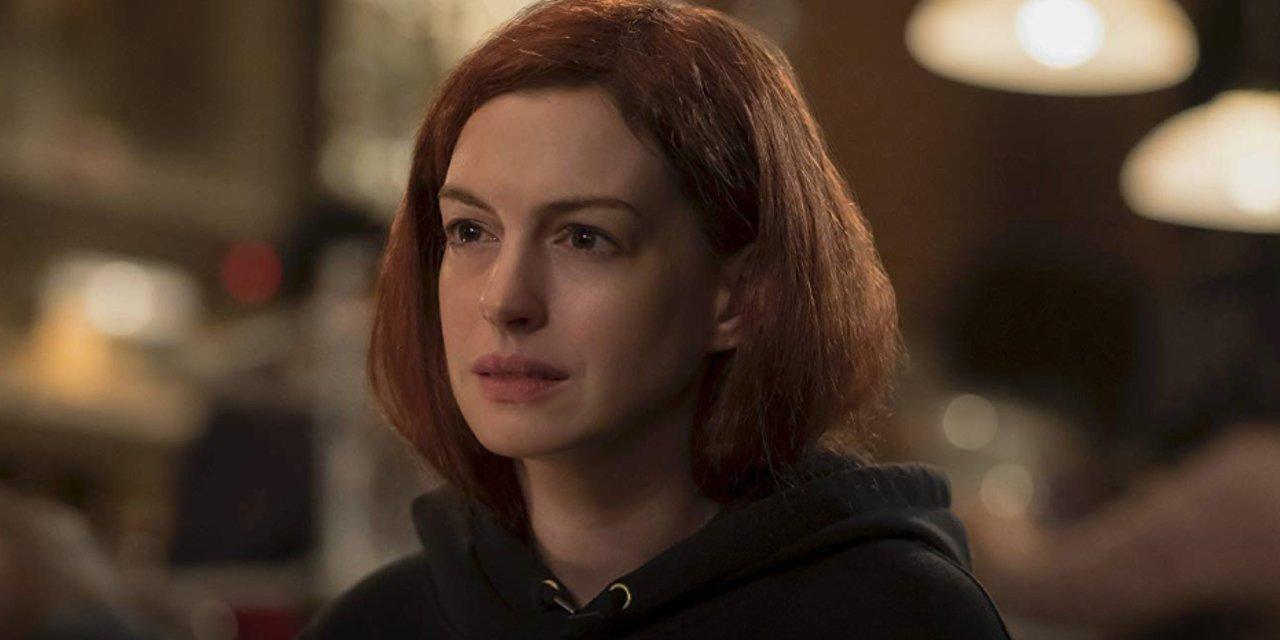 Anne Hathaway em Modern Love