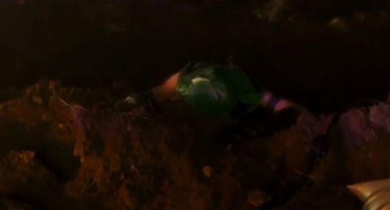 Arqueiro Verde de Smallville
