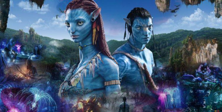 Primeira sequência de Avatar tem previsão de chegar aos cinemas apenas em 2021 (Foto: Divulgação)