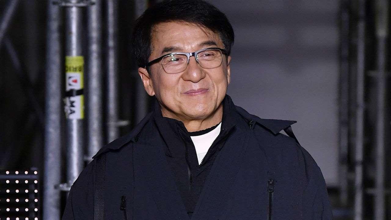 Jackie Chan (Foto: Divulgação)