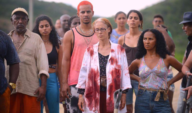 Bacurau atingiu meio milhão de espectadores (Divulgação)