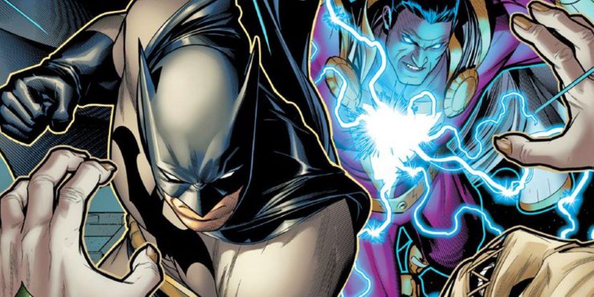 Shazam #12 (Divulgação / DC Comics)