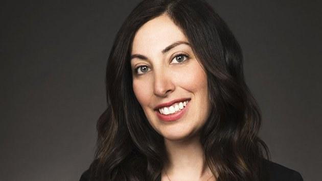 Beth Schwartz é a showrunner de Arrow (Reprodução)