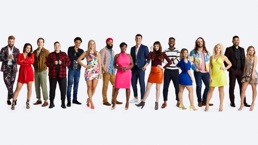 Big Brother Canadá