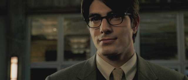 Brandon Routh voltará a viver Clark Kent no esperado Crise nas Infinitas Terras (Foto: Reprodução)