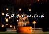Logo de Friends