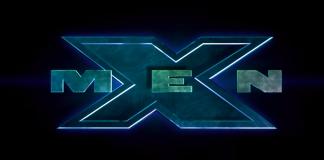 Logo de X-Men
