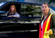 Grey's Anatomy, 16ª temporada