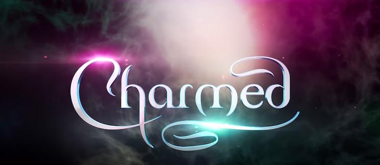 Logo de Charmed