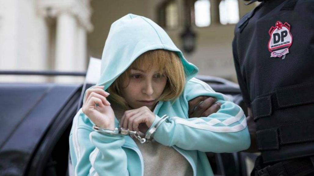 Filmes sobre caso Suzane von Richthofen