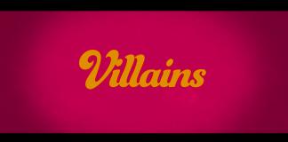 Logo de Villains