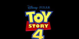 Logo de Toy Story 4