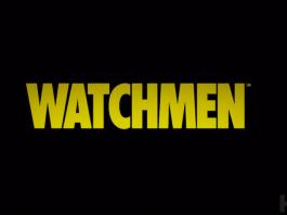 Watchmen, da HBO