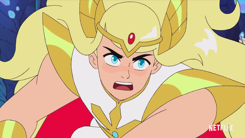 She-Ra e As Princesas do Poder