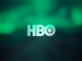 Logo da HBO