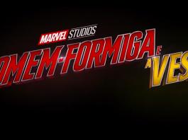 Homem-Formiga e a Vespa (2018)