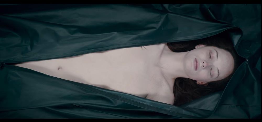 A Autópsia (2016)