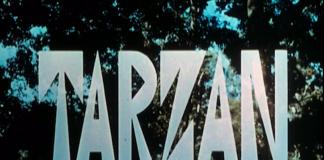 Tarzan, da NBC