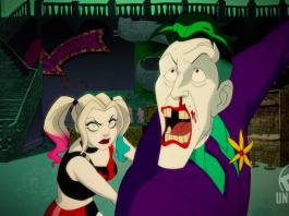 Série Harley Quinn