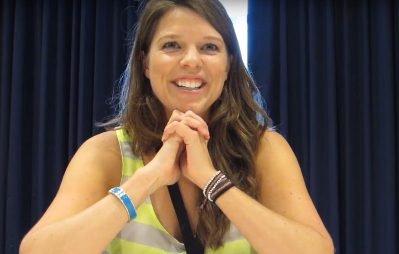 Caroline Dries, showrunner de Batwoman
