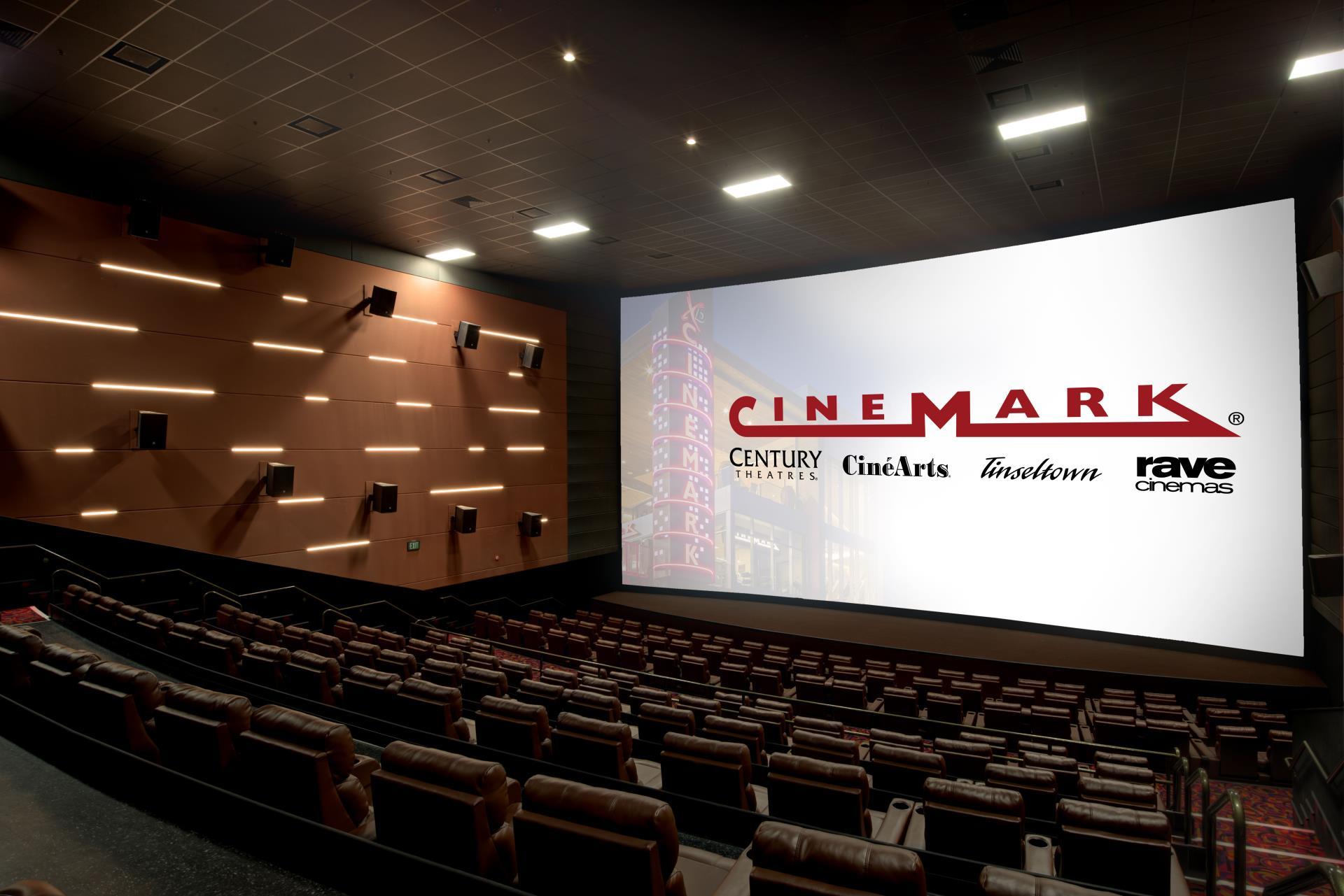 Cinemas Cinemark