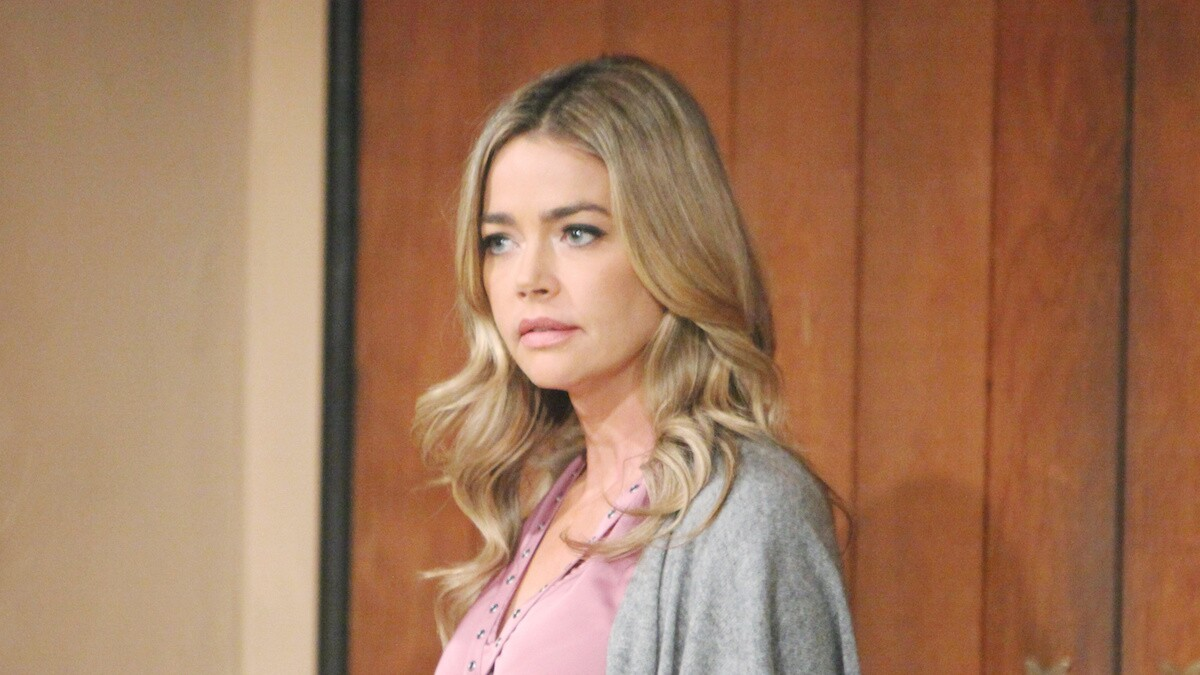 Denise Richards em The Bold and the