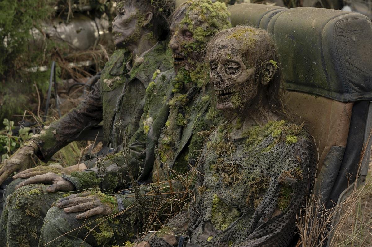 Novo spin-off sobre The Walking Dead estreia no ano que vem (Divulgação)