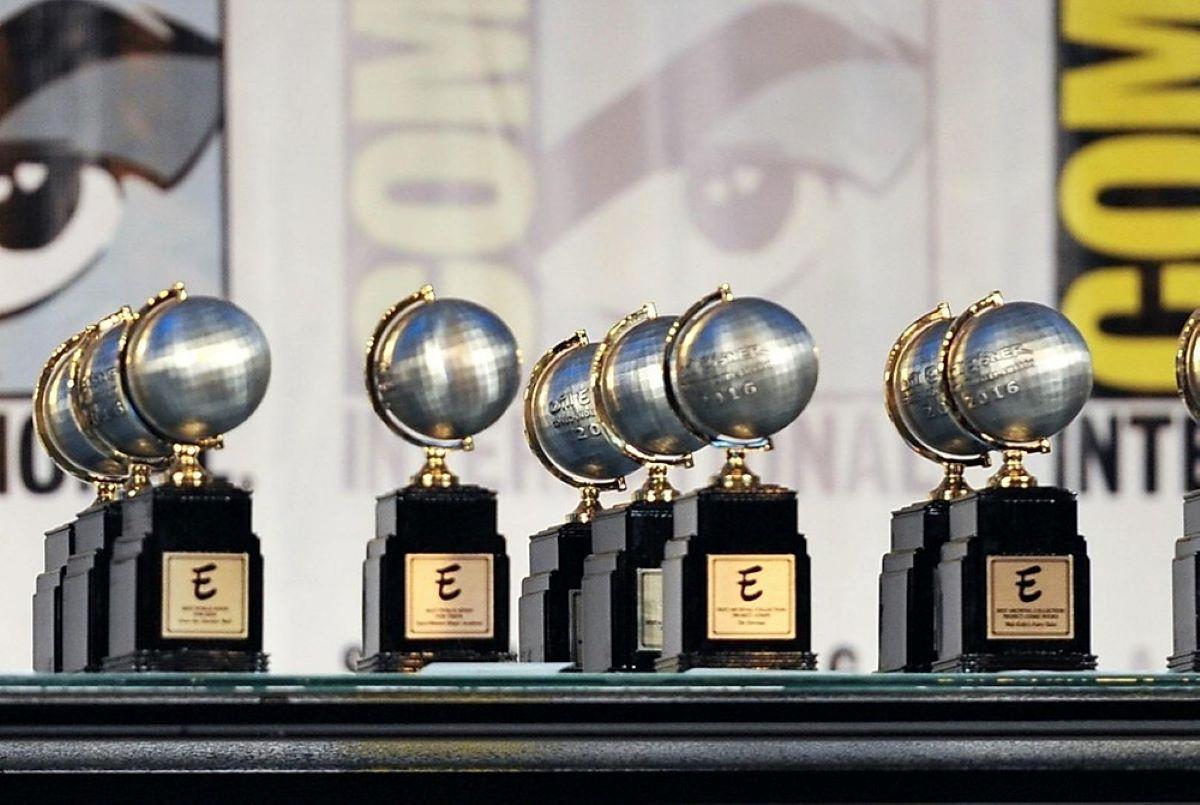 Will Eisner Comic Industry Awards (Foto: Divulgação)