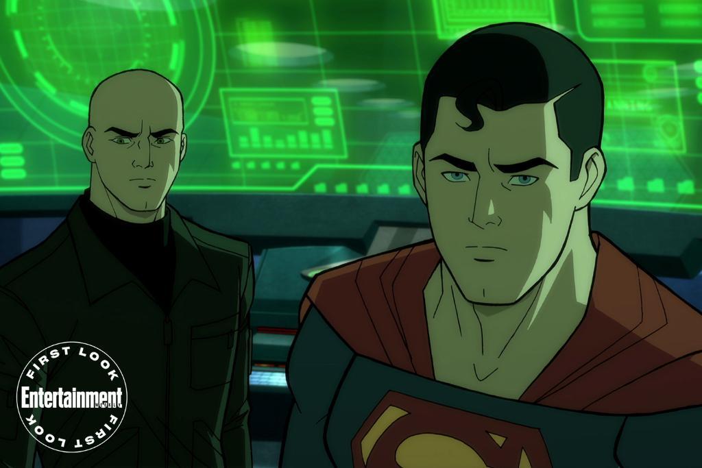 Superman: Man of Tomorrow (Divulgação / Warner Bros.)