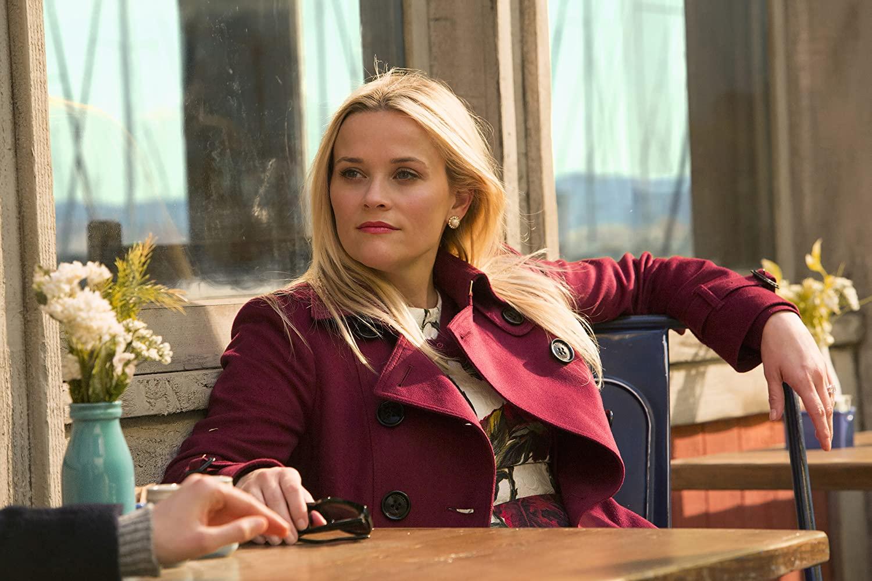 Reese Whiterspoon (Divulgação)