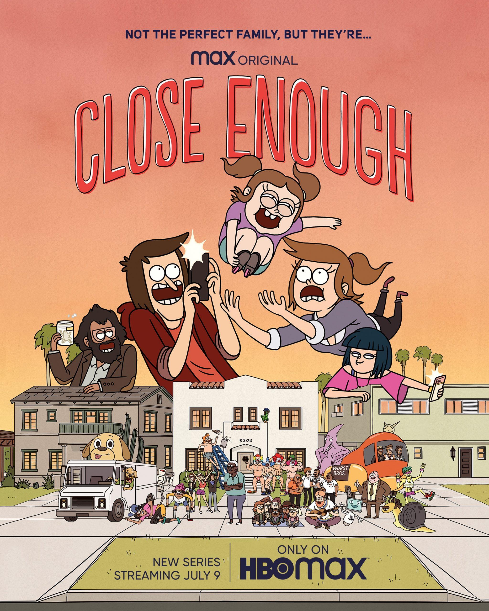 Clase Enough (Divulgação / HBO Max)