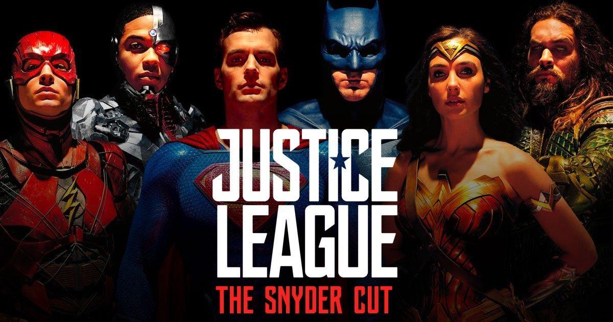 Liga da Justiça (Divulgação)